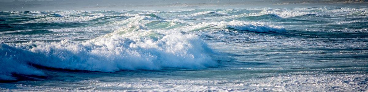 Location Loctudy - bord de mer
