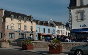 loctudy rue du port