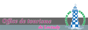 Animations-tourisme Logo office du tourisme de Loctudy
