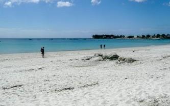 Loctudy plage de Lodonnec