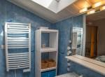 location loctudy aménagement de la location Salle de bain