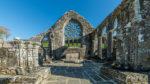 Chapelle de Languidou nef